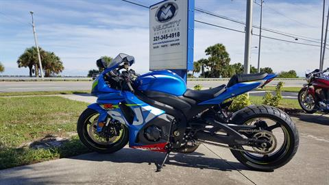 2016 Suzuki GSX-R1000 in Melbourne, Florida