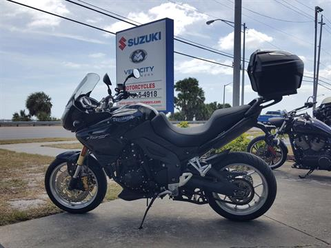 2007 Triumph Tiger 1050 in Melbourne, Florida