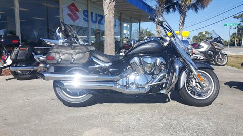 2008 Suzuki Boulevard C109RT in Melbourne, Florida