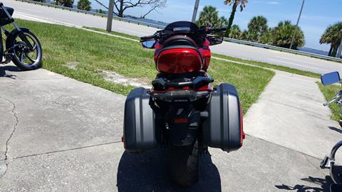 2014 Honda CTX®1300 Deluxe in Melbourne, Florida