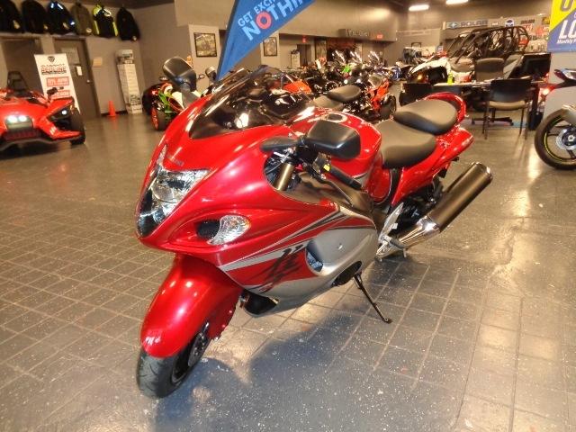 2016 Suzuki Hayabusa for sale 27526