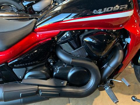 2019 Suzuki Boulevard M109R B.O.S.S. in Statesboro, Georgia - Photo 4