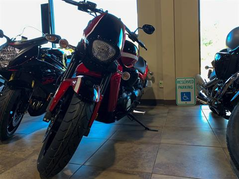 2019 Suzuki Boulevard M109R B.O.S.S. in Statesboro, Georgia - Photo 2