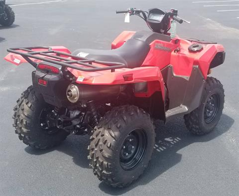 2019 Suzuki KingQuad 500AXi in Statesboro, Georgia - Photo 7