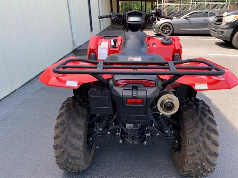 2019 Suzuki KingQuad 500AXi in Statesboro, Georgia - Photo 4