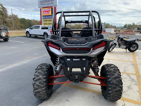 2020 Polaris RZR XP 4 1000 Premium in Statesboro, Georgia - Photo 4