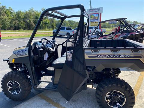 2020 Polaris Ranger XP 1000 Premium in Statesboro, Georgia - Photo 4