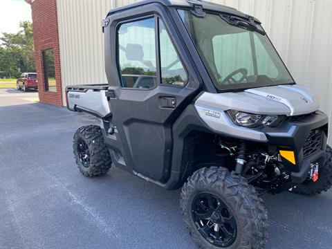 2020 Can-Am Defender Limited HD10 in Statesboro, Georgia - Photo 3