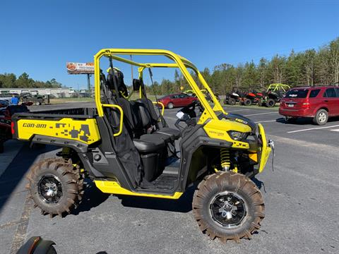 2019 Can-Am Defender X mr HD10 in Statesboro, Georgia - Photo 4