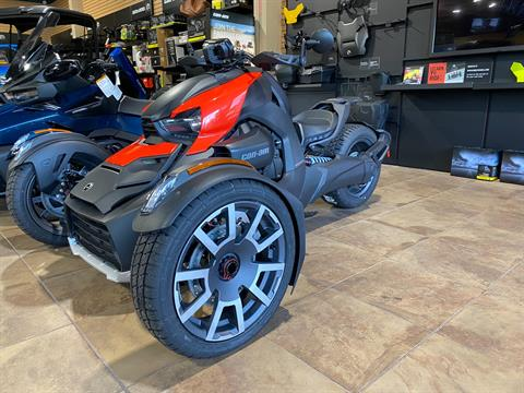 2020 Can-Am RYKER 900 RALLY ACE in Statesboro, Georgia - Photo 2