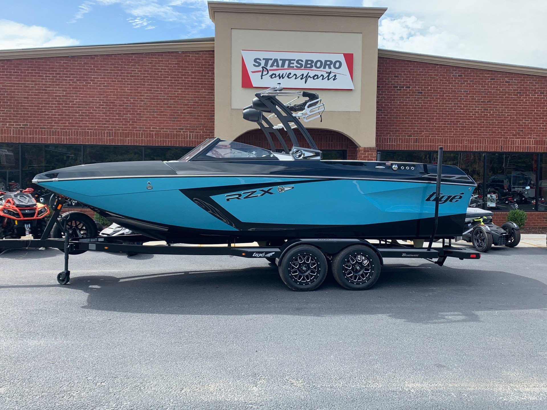 2020 TIGE 23RZX in Statesboro, Georgia - Photo 1