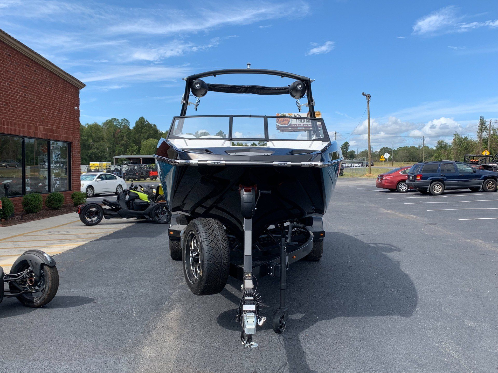 2020 TIGE 23RZX in Statesboro, Georgia - Photo 2