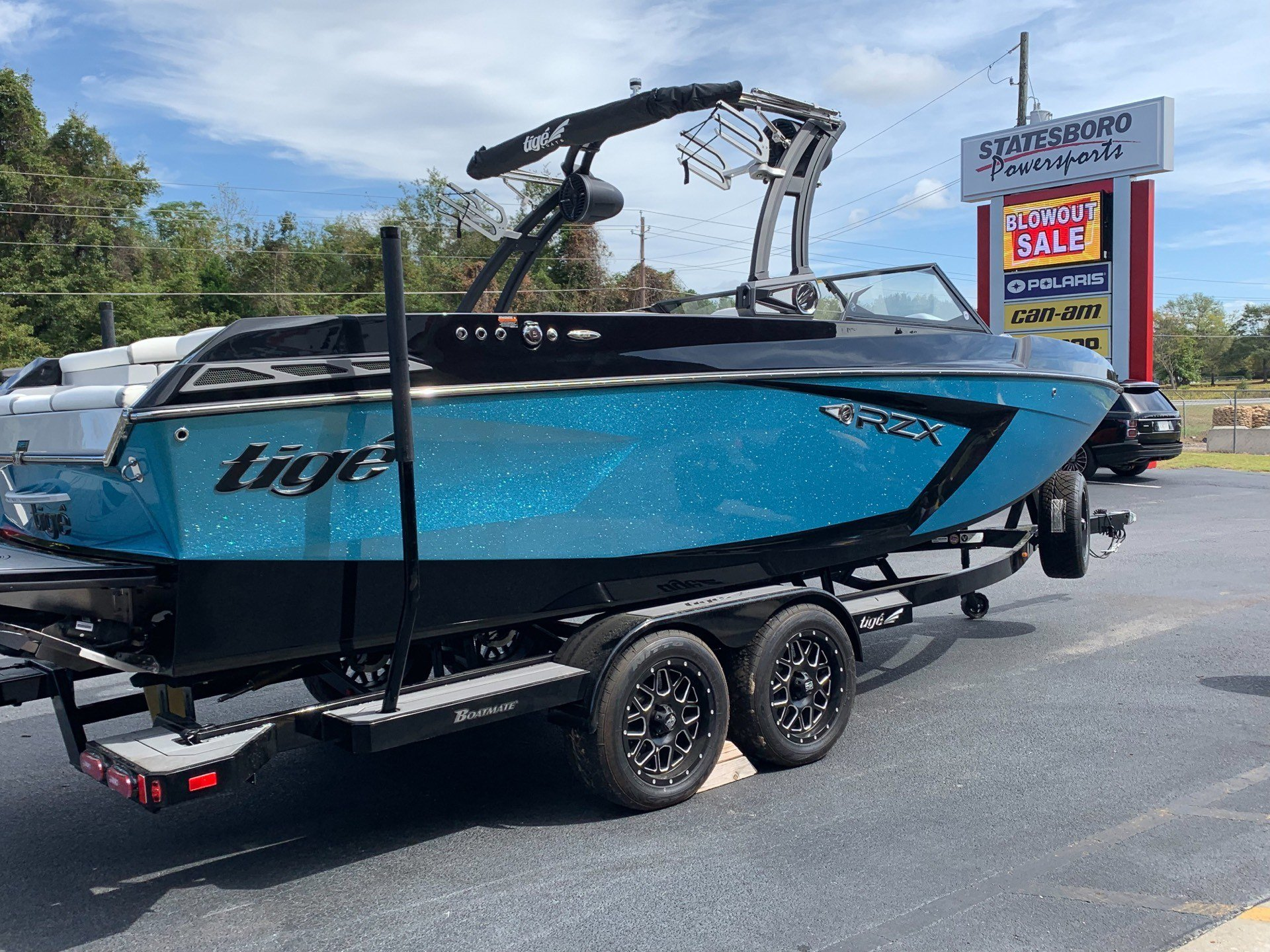 2020 TIGE 23RZX in Statesboro, Georgia - Photo 6