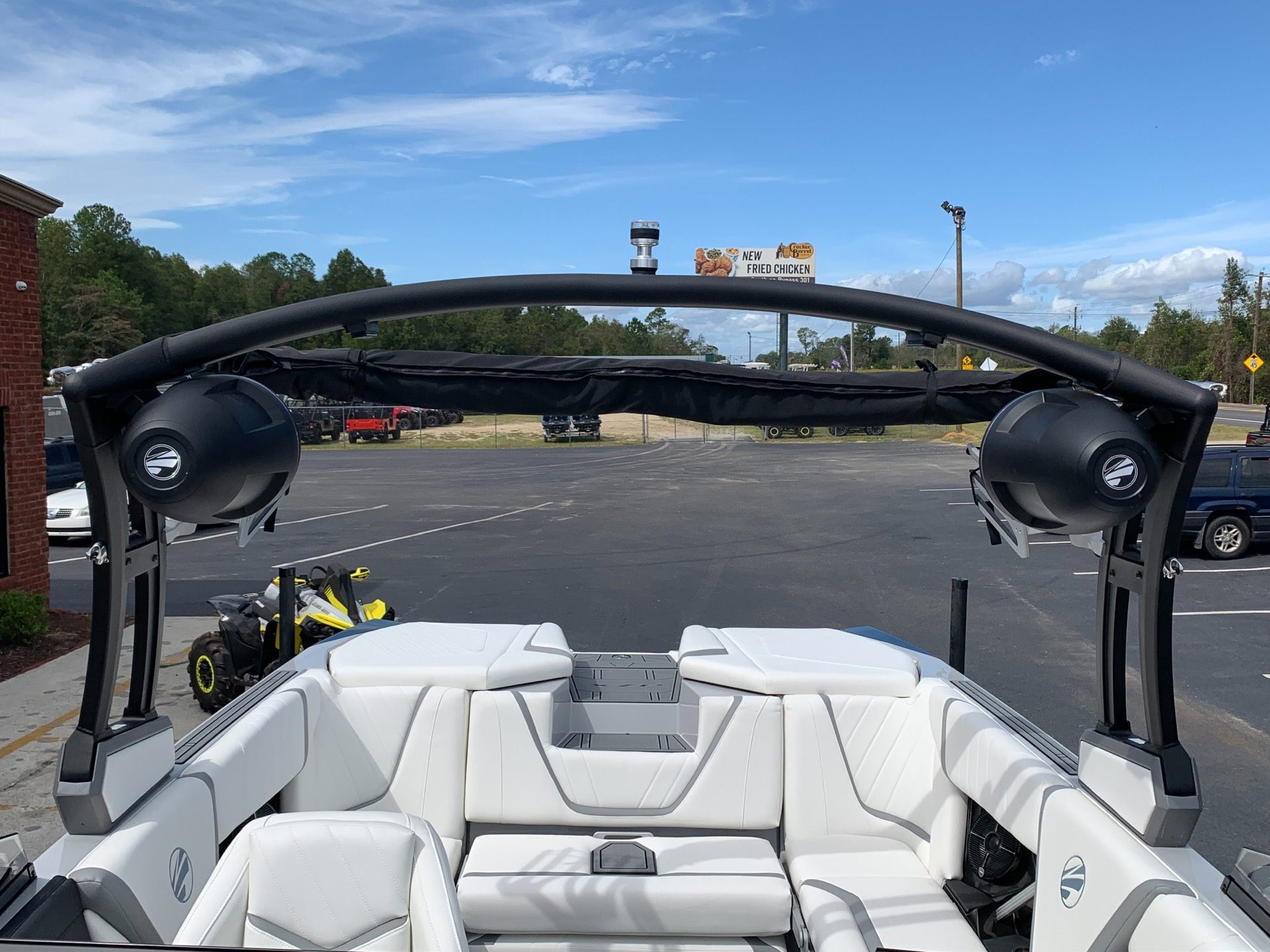 2020 TIGE 23RZX in Statesboro, Georgia - Photo 25