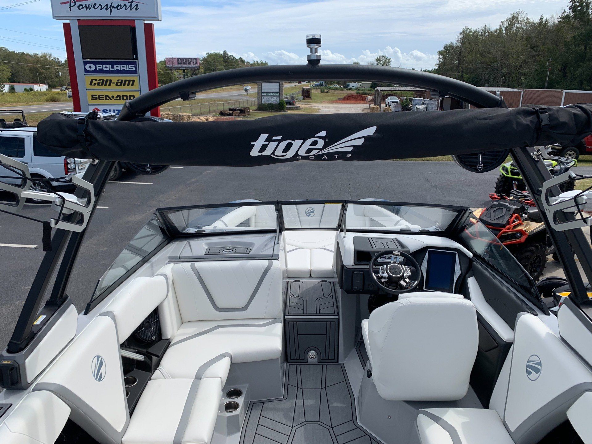2020 TIGE 23RZX in Statesboro, Georgia - Photo 31