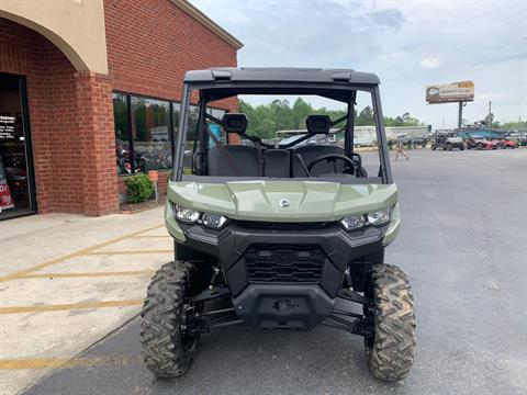 2020 Can-Am Defender DPS HD8 in Statesboro, Georgia - Photo 2
