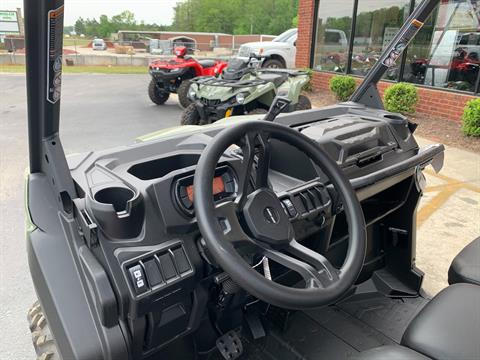 2020 Can-Am Defender DPS HD8 in Statesboro, Georgia - Photo 6
