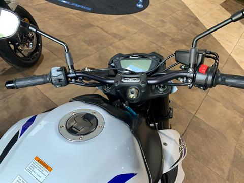 2019 Suzuki GSX-S1000 ABS in Statesboro, Georgia - Photo 3