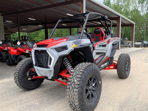 2020 Polaris RZR XP Turbo S in Statesboro, Georgia - Photo 1