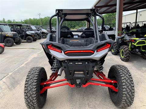 2020 Polaris RZR XP Turbo S in Statesboro, Georgia - Photo 4