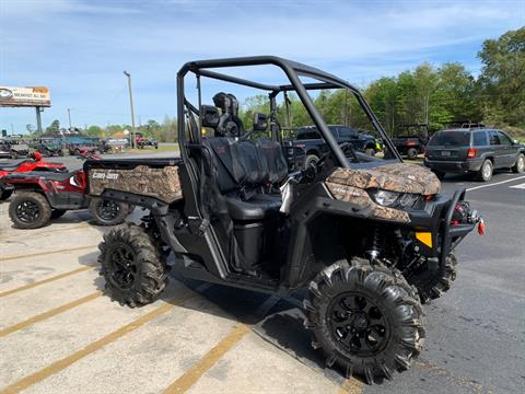 2020 Can-Am Defender X MR HD10 in Statesboro, Georgia - Photo 3