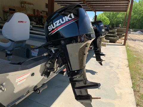Suzuki Marine DF40ATL2 in Statesboro, Georgia - Photo 1