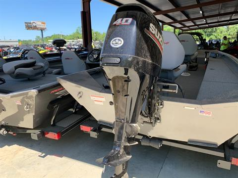 Suzuki Marine DF40ATL2 in Statesboro, Georgia - Photo 2