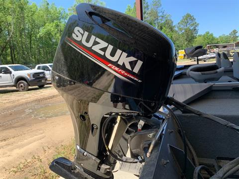 Suzuki Marine DF40ATL2 in Statesboro, Georgia - Photo 3