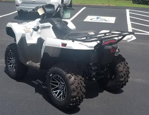 2019 Suzuki KingQuad 500AXi Power Steering SE in Statesboro, Georgia - Photo 5