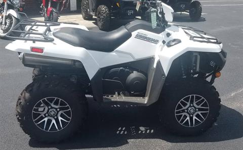 2019 Suzuki KingQuad 500AXi Power Steering SE in Statesboro, Georgia - Photo 8
