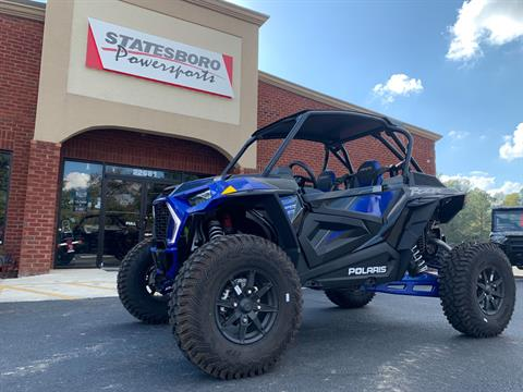 2019 Polaris RZR XP Turbo S in Statesboro, Georgia - Photo 1