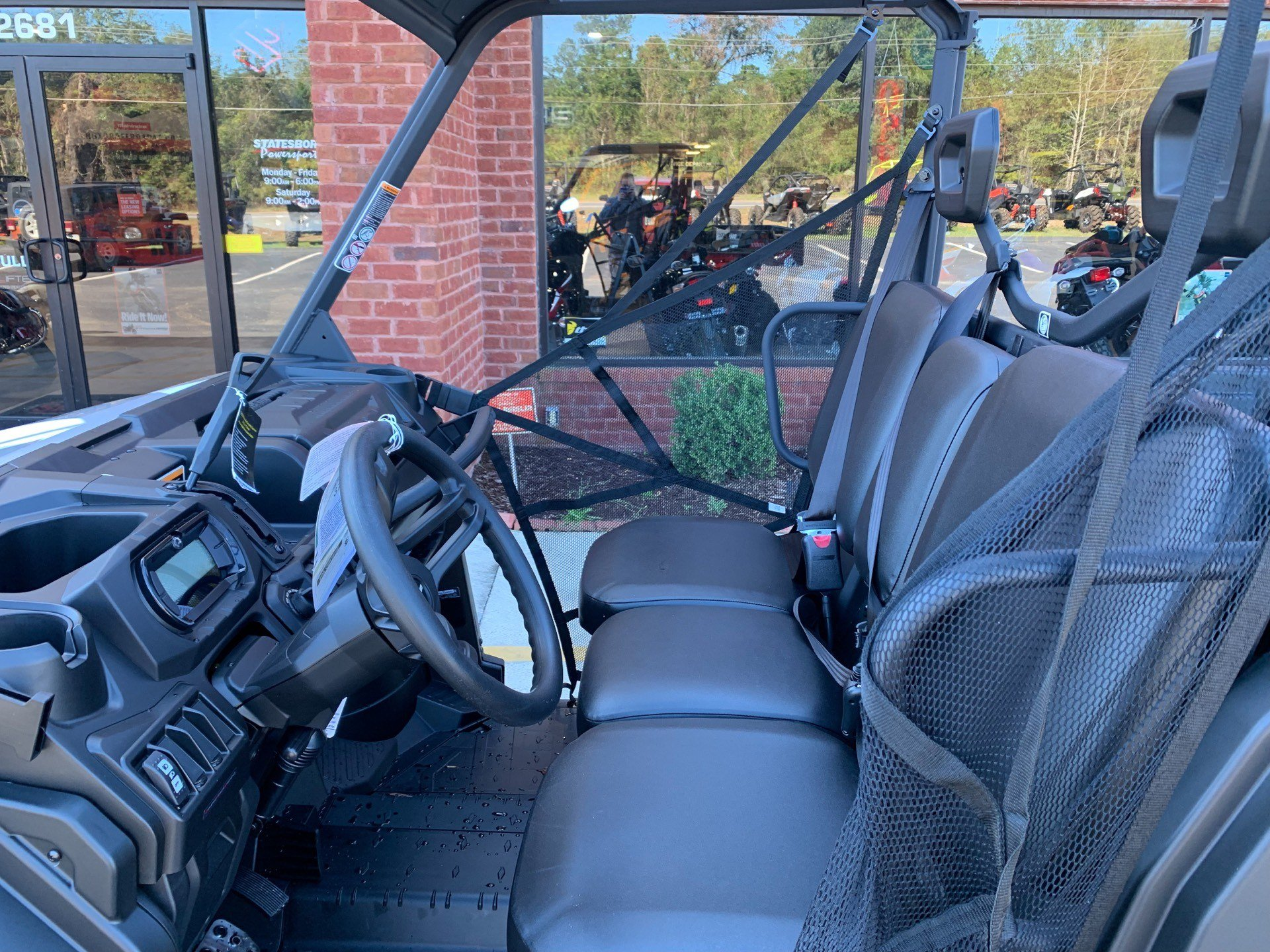 2020 Can-Am Defender DPS HD10 in Statesboro, Georgia - Photo 5