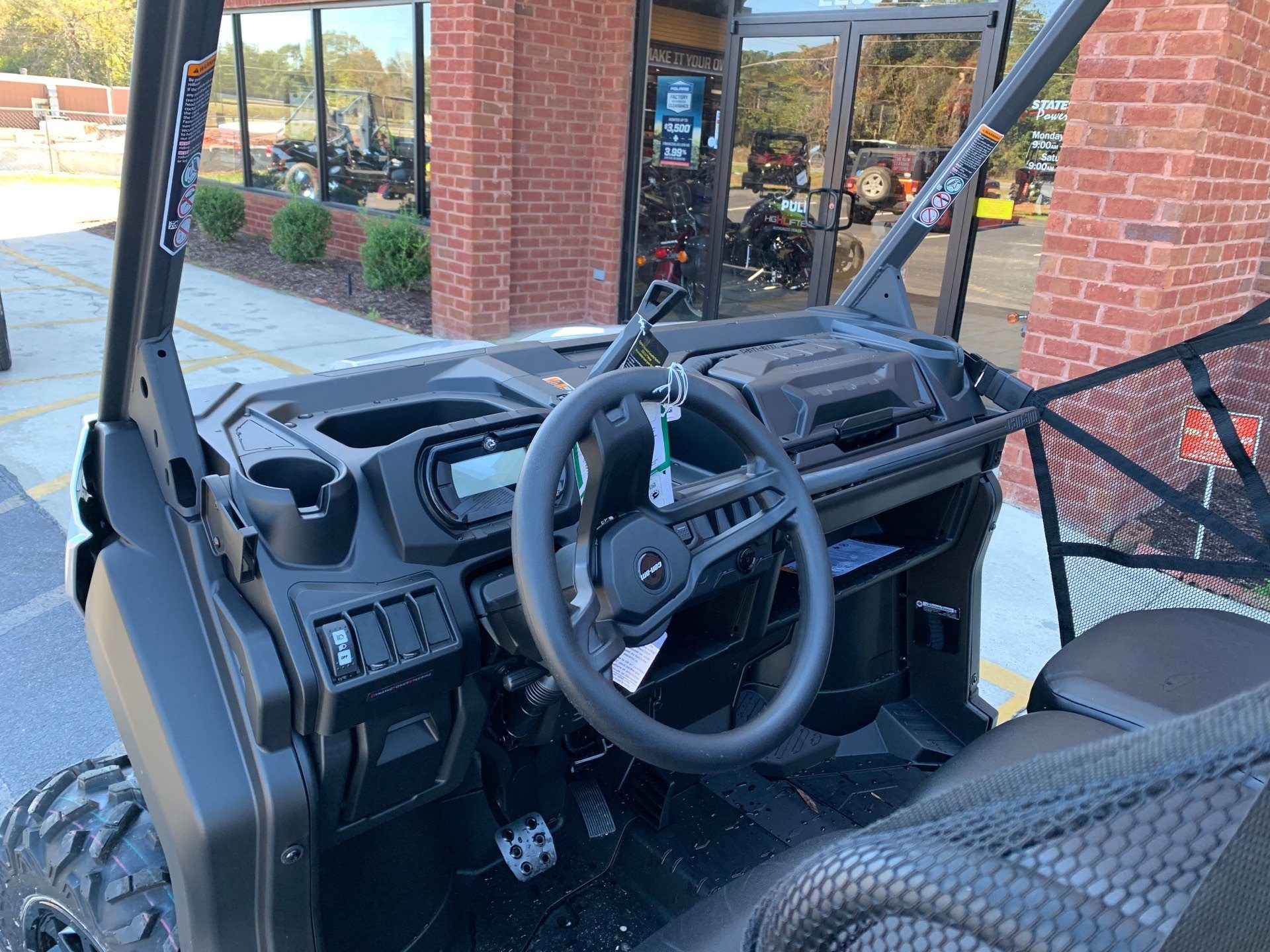 2020 Can-Am Defender DPS HD10 in Statesboro, Georgia - Photo 6