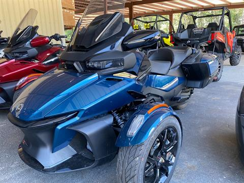 2020 Can-Am Spyder RT in Statesboro, Georgia - Photo 1