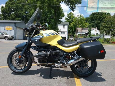 2002 BMW R 1150 R (ABS) in Cape Girardeau, Missouri