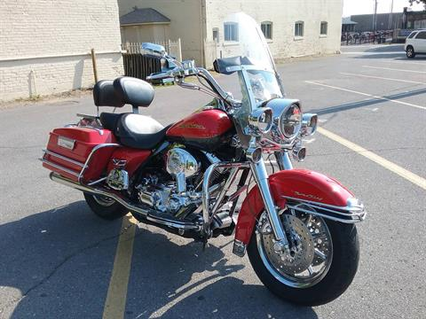 2006 Harley-Davidson Road King® Classic in Cape Girardeau, Missouri - Photo 4