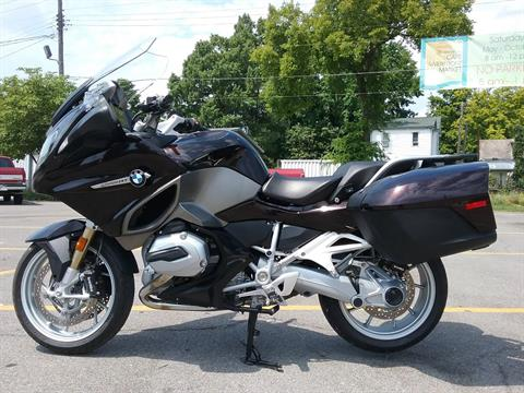 2015 BMW R 1200 RT in Cape Girardeau, Missouri