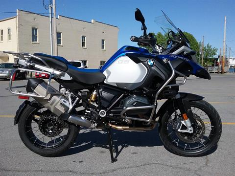 2015 BMW R 1200 GS Adventure in Cape Girardeau, Missouri