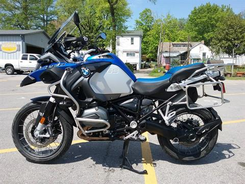 2015 BMW R 1200 GS Adventure in Cape Girardeau, Missouri - Photo 2