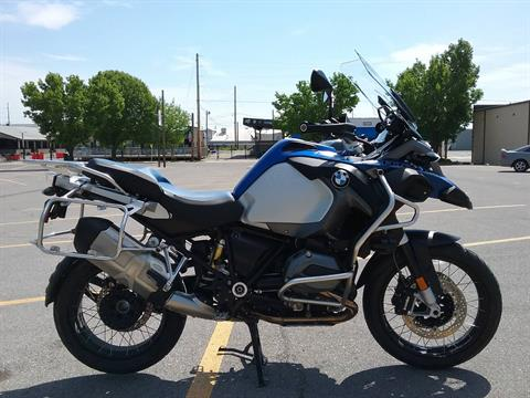 2015 BMW R 1200 GS Adventure in Cape Girardeau, Missouri - Photo 1