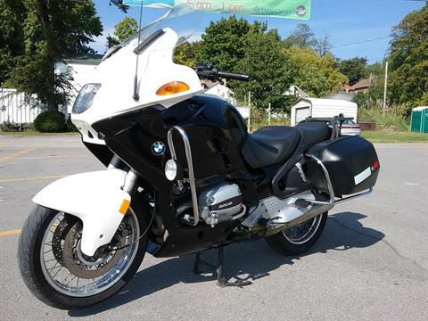 1997 BMW R1100RT A in Cape Girardeau, Missouri