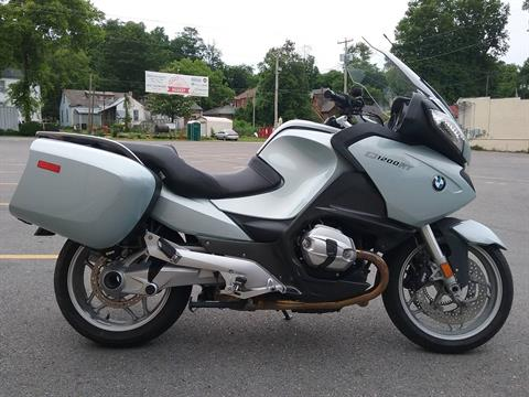 2011 BMW R 1200 RT in Cape Girardeau, Missouri