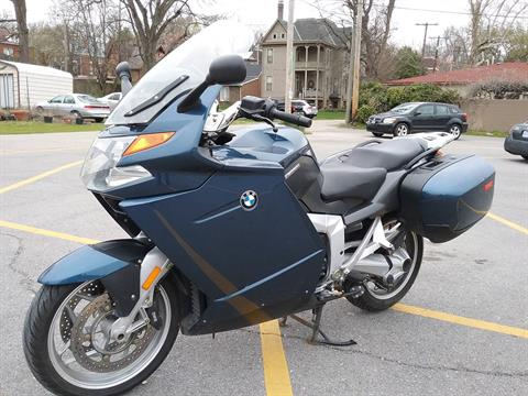 2006 BMW K 1200 GT in Cape Girardeau, Missouri