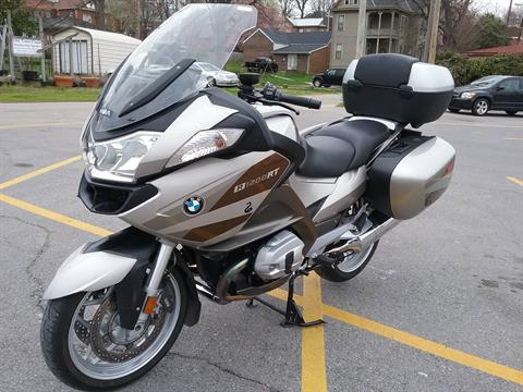 2012 BMW R 1200 RT in Cape Girardeau, Missouri
