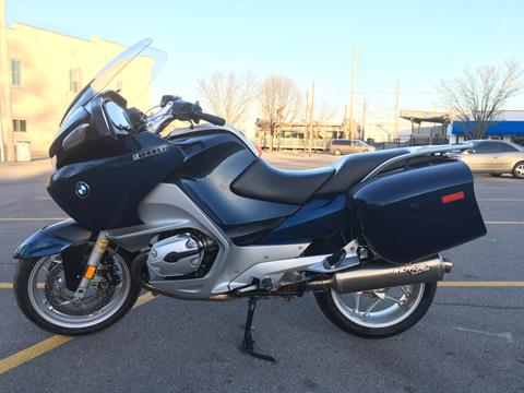 2007 BMW R 1200 RT in Cape Girardeau, Missouri