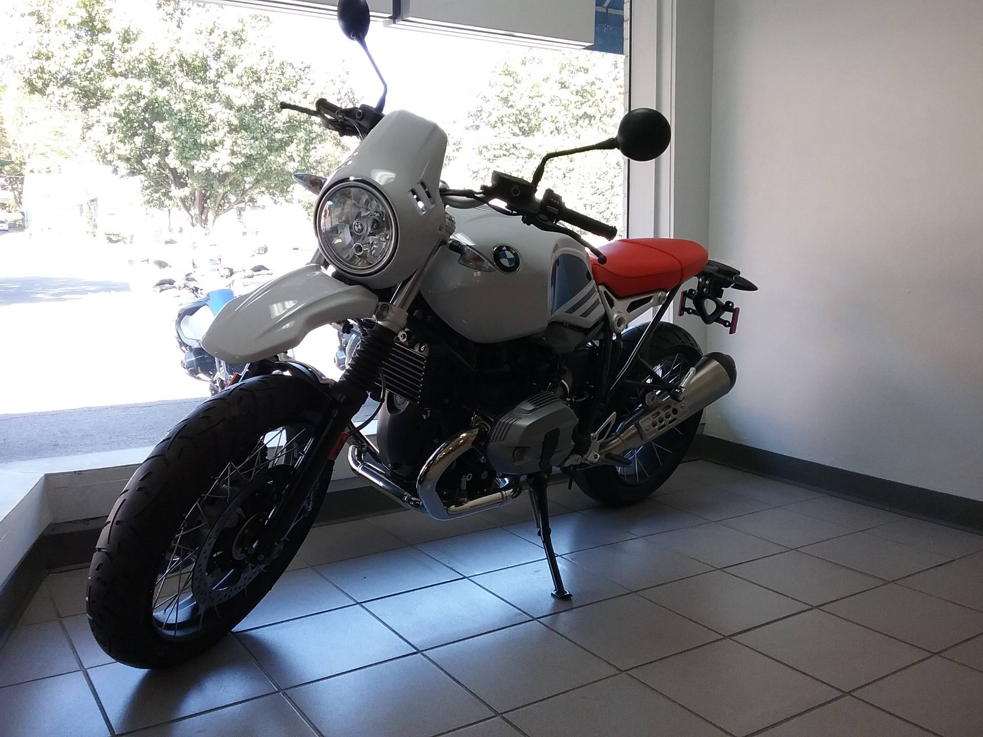 2018 BMW R nineT Urban G/S in Cape Girardeau, Missouri - Photo 2