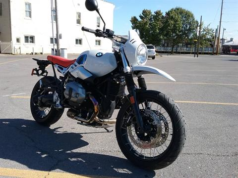 2018 BMW R nineT Urban G/S in Cape Girardeau, Missouri - Photo 4