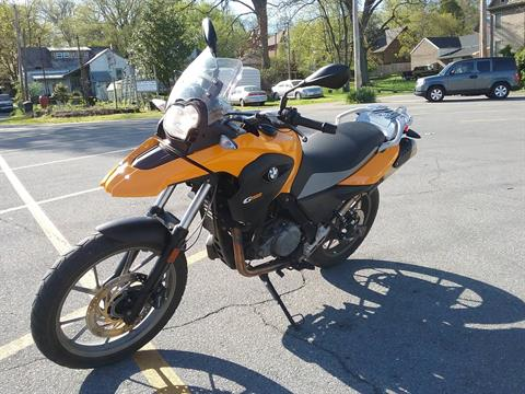 2013 BMW G 650 GS in Cape Girardeau, Missouri