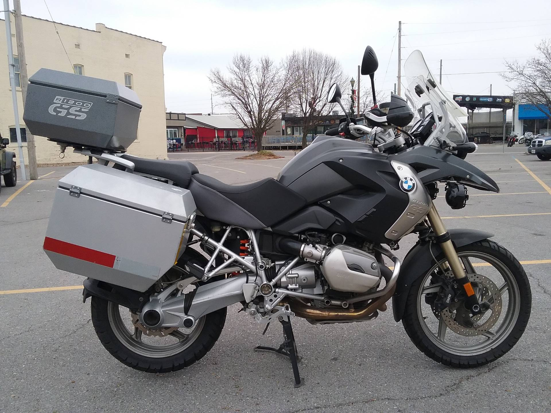 2009 BMW R 1200 GS in Cape Girardeau, Missouri - Photo 2