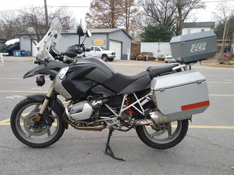 2009 BMW R 1200 GS in Cape Girardeau, Missouri - Photo 1